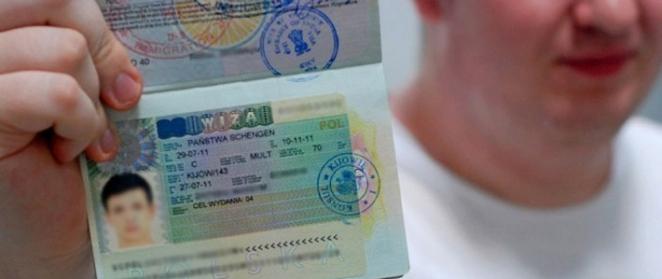Wizy dla cudzoziemców, rodzaje wiz